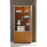 Tvilum Display Cabinets