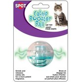 Catnip Booster Ball Cat Toy