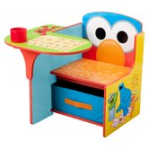 Sesame Street Kid's Desk Chair