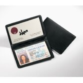 ID Holder in Black