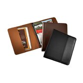 1&quot; Leather 3 Ring Binder