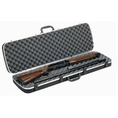 Takedown Shotgun Case with Protective Interlocking Foam in Black