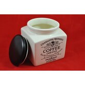 Charlotte Watson Small Coffee Canister