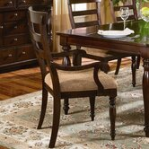 Gresham Park Arm Chair (Set of 2)