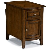 Charleston Landing Chairside Cabinet