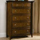 Charleston Landing 6 Drawer Chest
