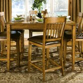 Blue Ridge Retreat 7 Piece Counter Height Dining Set