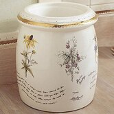 Prairie Flowers Floor Container