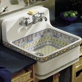 Journey Design on Gilford Wall Mount Kitchen Sink