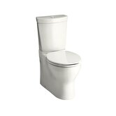 Persuade Dual Flush Two-Piece Elongated Toilet