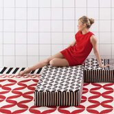 Módulo A4 Modular Cushion