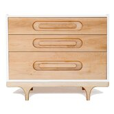 Caravan 3 Drawer Dresser