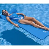 Sunray Pool Float in Bahama Blue