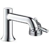 Talis C Single Handle Deck Mount Roman Tub Faucet Trim Lever Handle