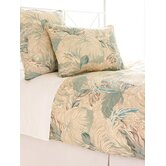 Plumes Duvet Cover and Sham