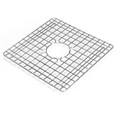 Stainless Steel Bottom Grid for Psx-110-19 in Chrome