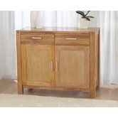 Verona Dark Small Sideboard