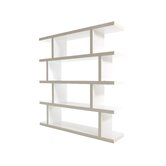 Step High Shelving Unit