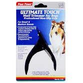 Ultimate Touch Nail Trimmer for Small and Medium Dog Breeds