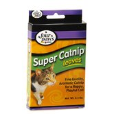 Super Catnip Leaves - 0.5 oz.