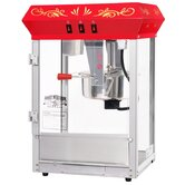 8 oz All Star GNP-800 Popcorn Machine and Cart