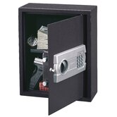 Strong Box Electronic Lock Drawer / Wall Safe