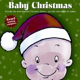 Baby Christmas CD