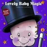 Lovely Baby Magic CD No.2