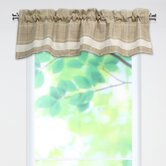 Buckhead Cotton Rod Pocket Valance