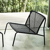 Jubilee Lounge Chair
