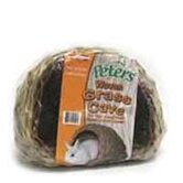Peters Rabbit Woven Grass Cave