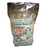 Select Diet Chicken Food for Ferret