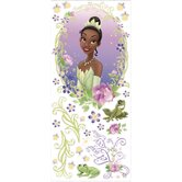 Licensed Designs The Princess and The Frog Wall Medallion