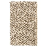 Marshmellow Wool Latte Rug
