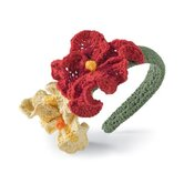 Kids' Hibiscus Headband