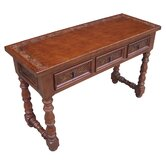 Sorrento Writing Desk