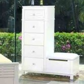 Cabo 5 Drawer Chest