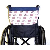 Tapestry Wheelchair Pocket