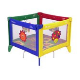 Pack 'n Play TotBloc Playard