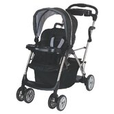 RoomFor2 Sit and Stand Stroller