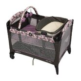 Pack 'n Play Playard with Reversible Napper and Changer
