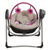 Glider Petite Lexi LX Gliding Swing
