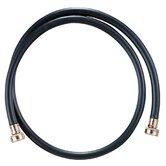 5' Rubber Washing Machine Hose