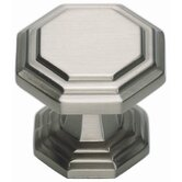 "1.25"" Dickinson Octagon Knob"