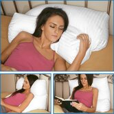 Multi Position Pillow