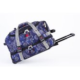 21&quot; Wheeled Equipment Duffel