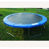 13' Trampoline Safety Pad and Cover