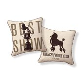 Best in Show Pillow