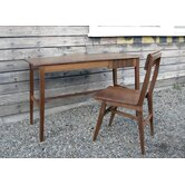 Rift Writing Desk with Chair