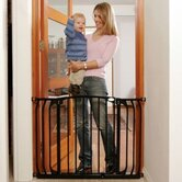 Hallway Swing Closed Safety Gate Value Package